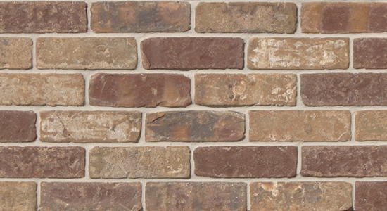 McNear Embarcadero Thin Brick